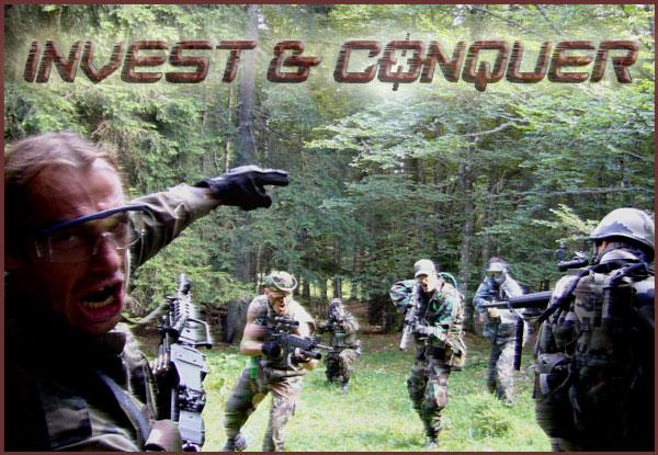 INVEST & CONQUER 2009, C'EST PARTI ! Logo5_INVESTCONQUER